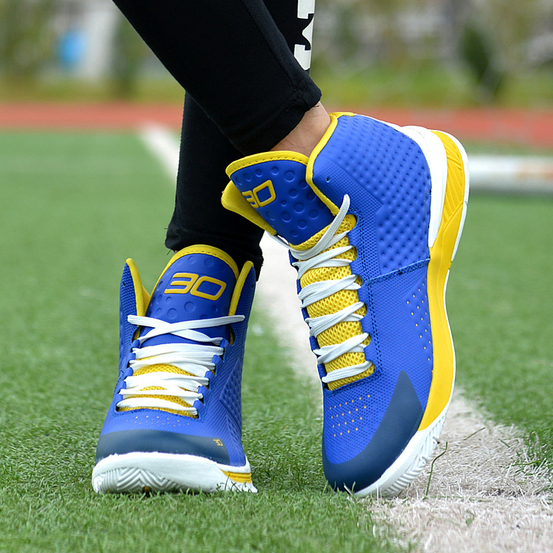 Buy cheap Online stephen curry shoes 2.5 men yellow,Fine Shoes