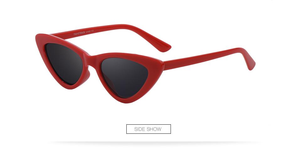 HTB1uHU6mjuhSKJjSspjq6Ai8VXav - Winla Fashion Design Cat Eye Sunglasses Women Sun Glasses Mirror Gradient Lens Retro Gafas Eyewear Oculos de sol UV400 WL1127