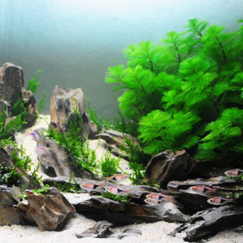 Аквариум для рыбы, ландшафтный мох шар, мох, клей для воды, аквариум с травой, украшение, слизистые клеи, инструменты для ремонта аквариума W1