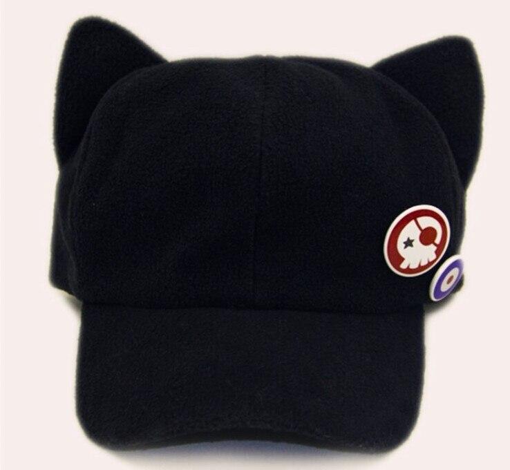 Evangelion EVA Asuka Langley Soryu Cat Ear Polar Fleece ...  Evangelion EVA ...