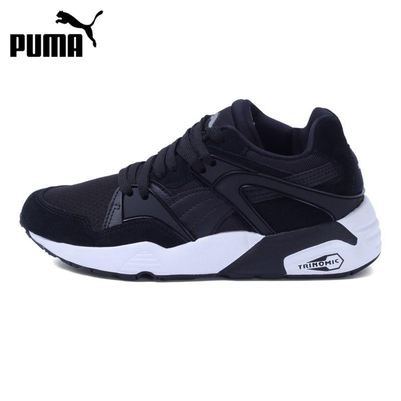 Original New Arrival 2017 PUMA Blaze Unisex Skateboarding Shoes Sneakers