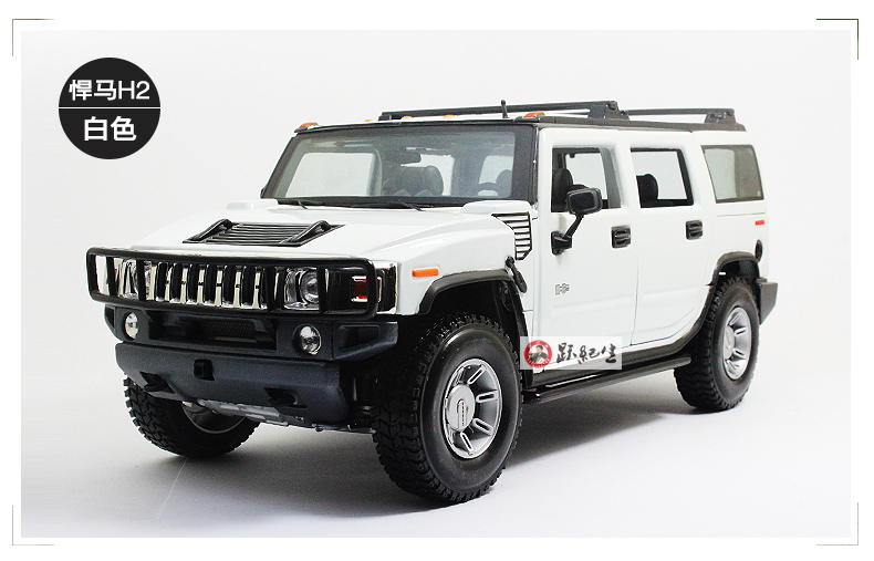 Brand New MAISTO 1/18 Scale USA HUMMER H2 SUV Diecast Metal Car Model Toy For Collection/Gift/Decoration brand new 1 72 scale fighter model toys usa f a 18f super hornet fighter diecast metal plane model toy for gift collection
