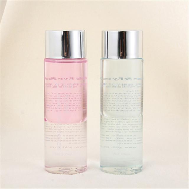 Producto de Importación MISS ROSE Removedor de Maquillaje de aceite esencia de Rosas limpieza profunda 85 ml