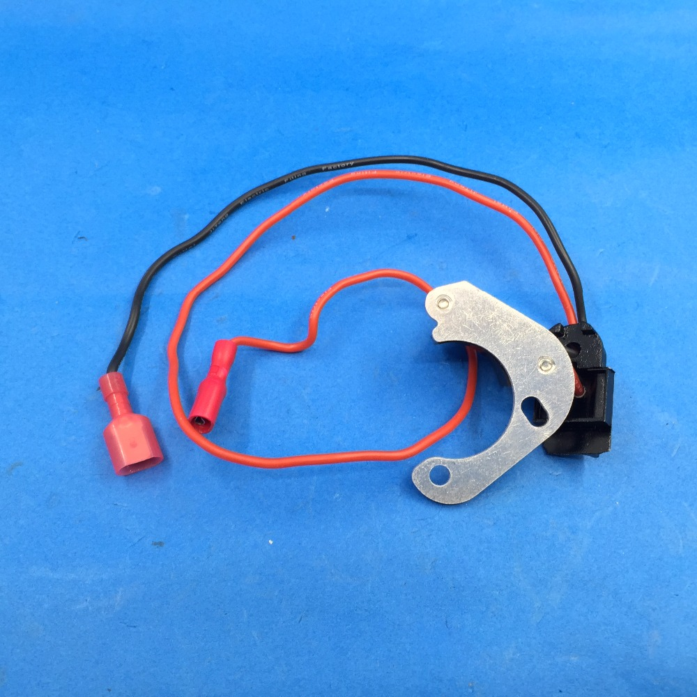 US $25 0  New Distributor Electronic IGNITION KIT fit MG MGB & GT 62 74  Lucas 25D-in Ignition Coil from Automobiles & Motorcycles on Aliexpress com   