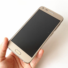 2016 New Original  MTK6572  Smartphone 5.0″ IPS Screen  Android 4.4.2 GSM WCDMA 3G Cell Phone GPS Russian phone H-mobile