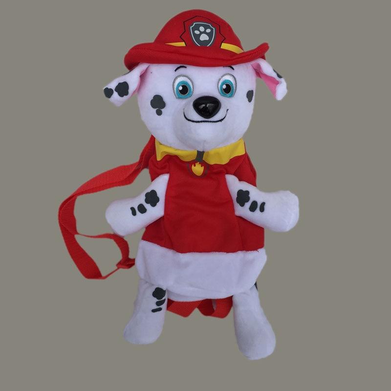 SHINEHENG-Cute-Cartoon-Puppy-Plush-Backpack-40CM-Cute-Dog-Bag-Anime-Figure-Juguetes-Kids-Toy-4