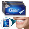 14 Pares 3D Profissionais Dentes Branqueamento Tiras Dental Ultra Kit Branqueamento Dentes Ferramenta de Beleza branquear dentes Branqueamento Acelerador