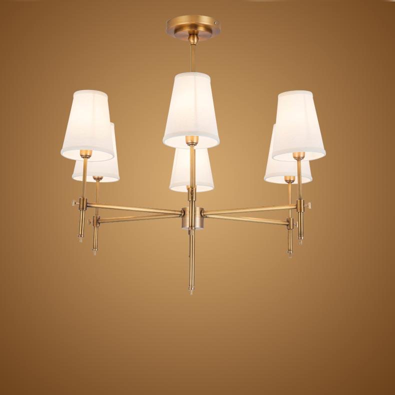 Confronta i prezzi su Chandeliers Bronze - Shopping Online ...