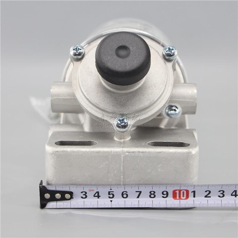 automobile engine diesel fuel filter assembly for PL270 automobile engine fuel diesel oil water separator assembly for pl420 pl270