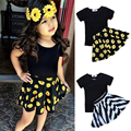2016 Crianças de Verão Vestido de Princesa Vestidos Da Menina Para O Partido Do Traje Do Bebê Meninas Vestidos Crianças Roupas Roupas Rapunzel