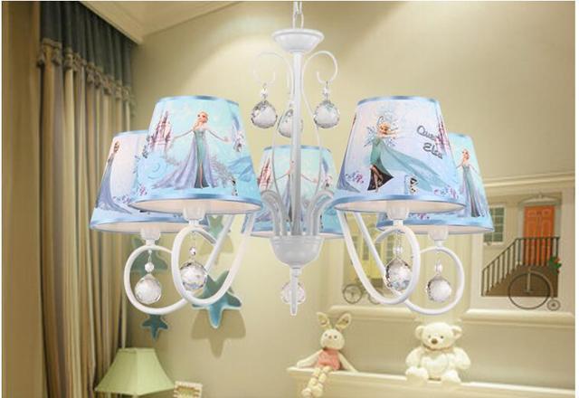 Genial New Children Chandeliers. Girls Bedroom Book Room Chandeliers. Cartoon  Lights