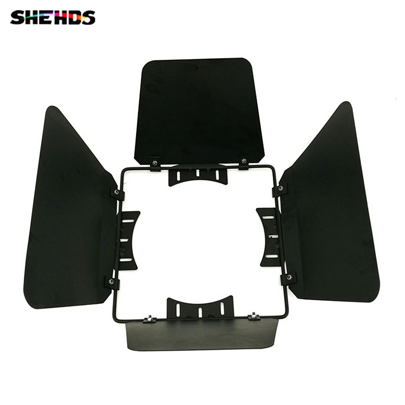 The Barn Doors With Use LED Par Light Fast Shipping SHEHDS Stage Lighting