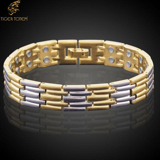 Fashion Mens Jewelry Copper Bracelet Simple Style High Quality Hot