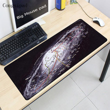 Congsipad Star War Space MousePad Large Pad for Rubber Laptop Mouse Not