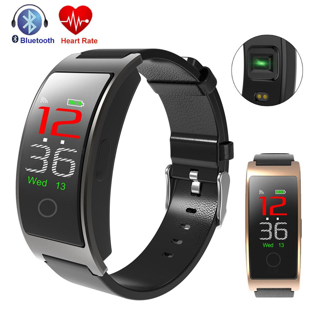 Colorful Smart Bracelet CK11C Blood Pressure Heart rate Monitor Fitness Tracker Pedometer Smartband CK11S Wristband Smartwatch