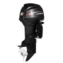 Hidea  Boat Engine  2 Stroke 60HP  Outboard Motor For Sale