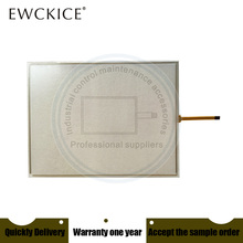 NEW E1101 T100 HMI PLC touch screen panel membrane touchscreen