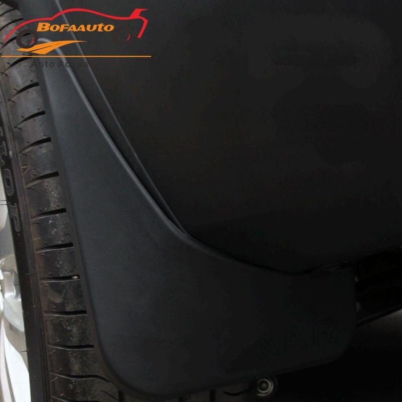 Splash Guard Car >> For Renault Kadjar Mudguards Mud Flaps Splash Guards Car Styling For Renault Kadjar Fenders Accesorios Renault Kadjar 2016 4pcs