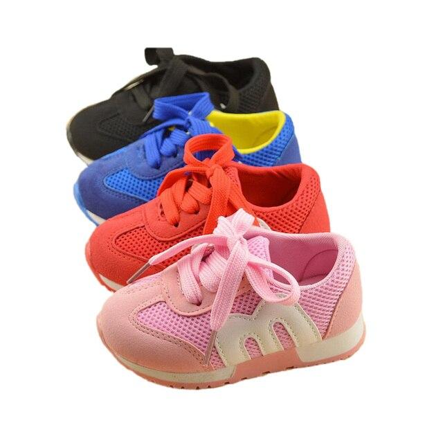 Прекрасный причинно детские ботинки малыша симпатичные сетки воздуха свет prewalker обувь для 1-3yrs ребенок новорожденный infantil впервые ходунки причинно-следственной обувь