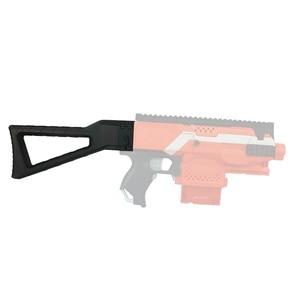 Image 3 - Viciviya Mod Spalla Pieghevole Coda Stock Buttstock Pistola Giocattolo Accessori Per Nerf N strike Elite Series Giocattoli FAI DA TE
