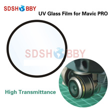 UV Glass Film Protective Film Lens Protector for DJI Mavic Pro mavic part