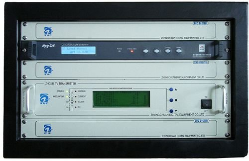 50 Вт DVB-T Передатчик Все твердотельные цифровое ТЕЛЕВИДЕНИЕ Территориальная Трансляция Передатчик VHF/UHF пропускная способность 6-8 МГЦ DHL EMS ОСВОБОЖДАЕТ КОРАБЛЬ
