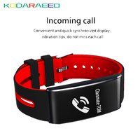 S11 Smart Bracelet Blood Prossure Camera Fitness Tracker Alarm Clock Heart Rate tracker Monitor Smartwatch Android IOS Women Man
