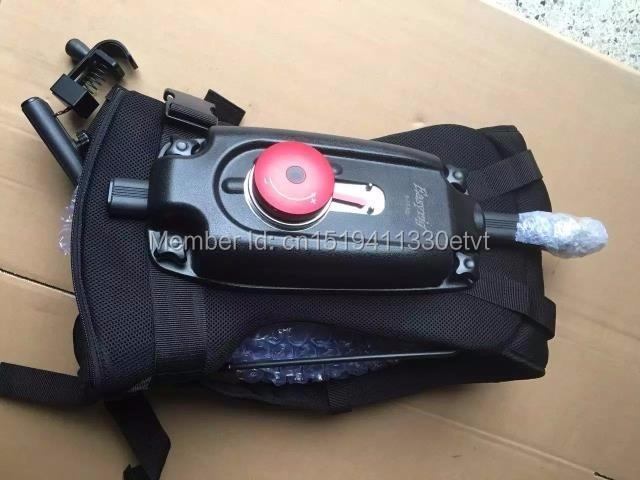 Wie EASYRIG 8-18kg Video- und Filmkamera oder DJI Ronin 3-Achsen Dslr - Kamera und Foto - Foto 4