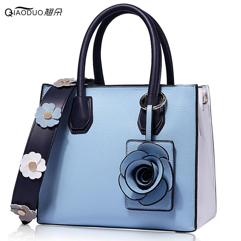 Promotion New Designer Women Totes Flower Rose Bag Fashion Women Bag Hot Luxury Handbags Women Bags Designer promotion women