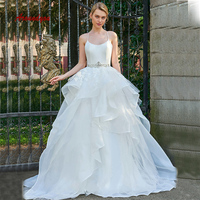 Sexy Lace Ball Gown Wedding Dresses Plus Size Turkey Weding Weeding Bridal Bride Gowns Dresses