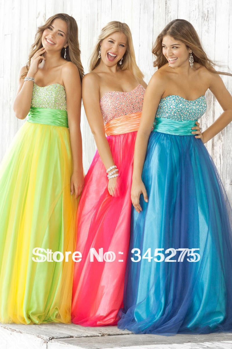 Online Buy Wholesale aqua prom dresses 2012 from China aqua prom ...