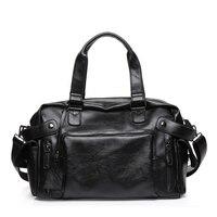 ABDB High Quality Men Travel Bag leisure Male Handbag Vintage Shoulder Bag Men Messenger Duffel Tote Bag