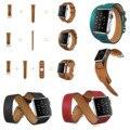 НОСО Двухместный Тур Опалить Тур Манжеты Кожаный Ремешок Для Apple часы Серии 2 Натуральная Кожа Браслет Для Apple Watch iWatch ремни