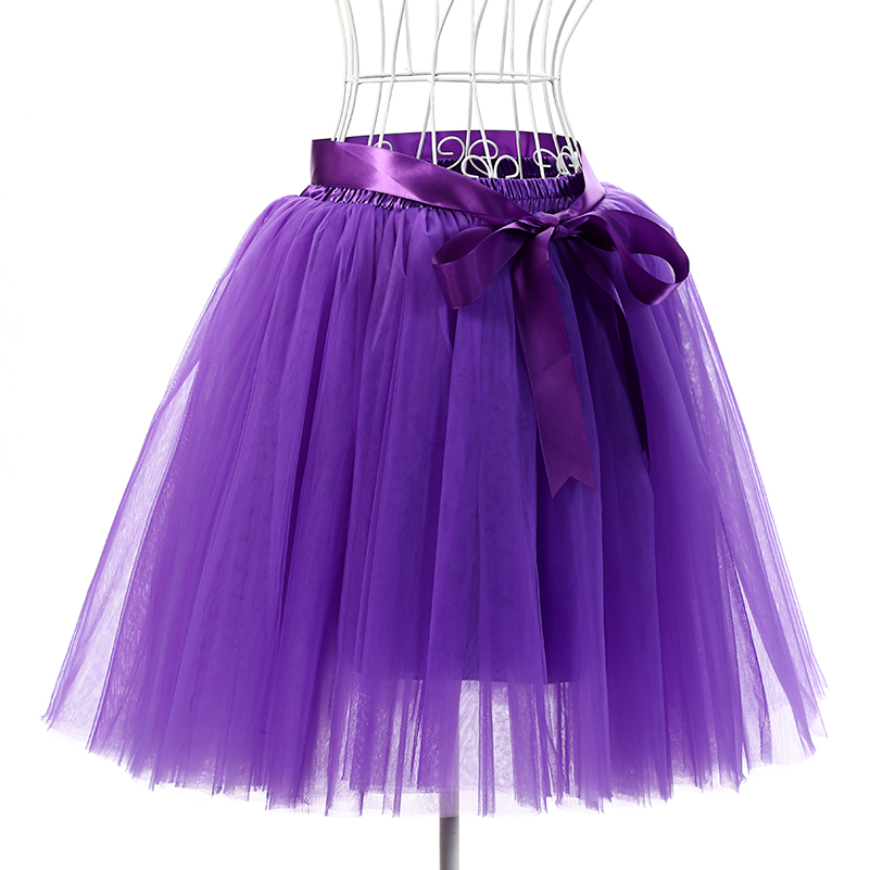 Online Buy Wholesale tulle skirts women from China tulle ...