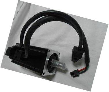 New Original Delta Servo Motor a2 ecma-ca0401gs 100W 220V 3000rpm 0.32NM 40mm Oil Seal With Keyway