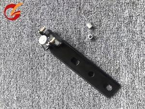 Image 1 - Kia besta van 슬라이딩 도어 롤러 중간에 사용
