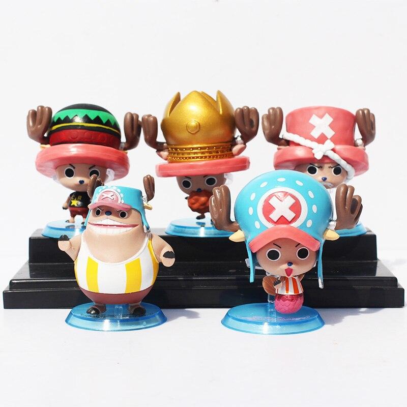 Tony Tony Chopper Mini figure One Piece
