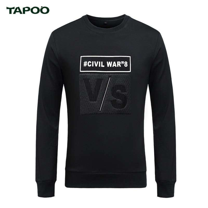 TAPOO Shirts font b Men b font font b Polo b font Shirts Males Camisa Hmme