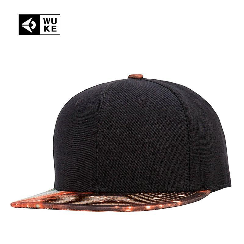dc9236311fc2d  WUKE  High Quality Summer Baseball Cap For Men k pop Planas Branded Hip  Hop Hat bone Snapback Cap For Women Casquette Chapeau-in Baseball Caps from  Apparel ...