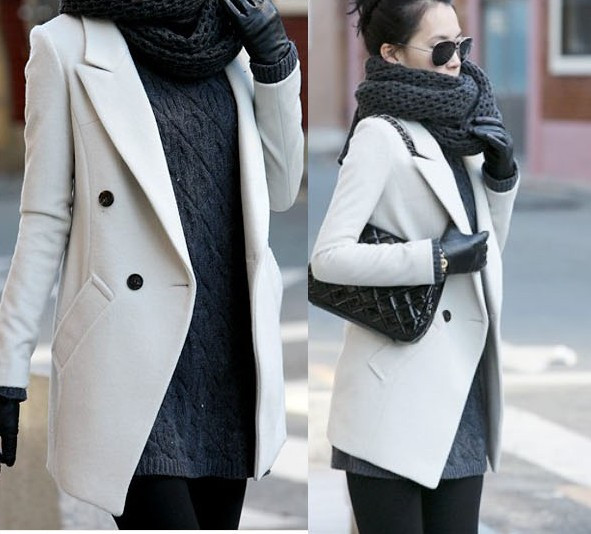 Express Sweater Jacket 83
