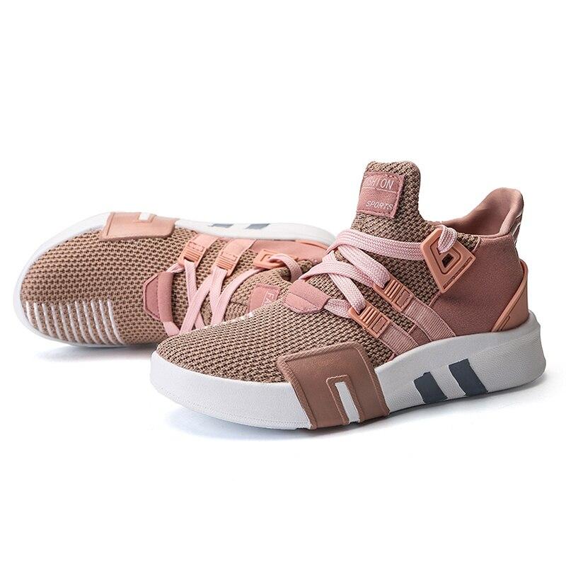 meilleure sélection e4bc2 1d716 € 24.3 8% de réduction|Mode nouvelle Femme chaussures décontractées  respirant Basket Femme baskets femmes chaussures marque Femme Chaussure  Zapatillas ...