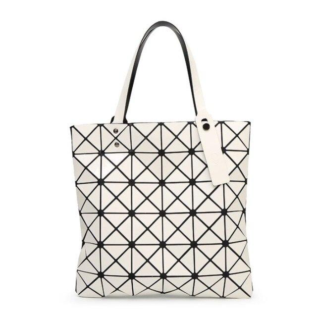 Handbag Folded Ladies...