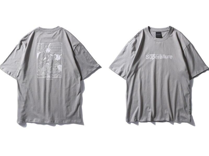 Japanese Ukiyo E Tshirts 4