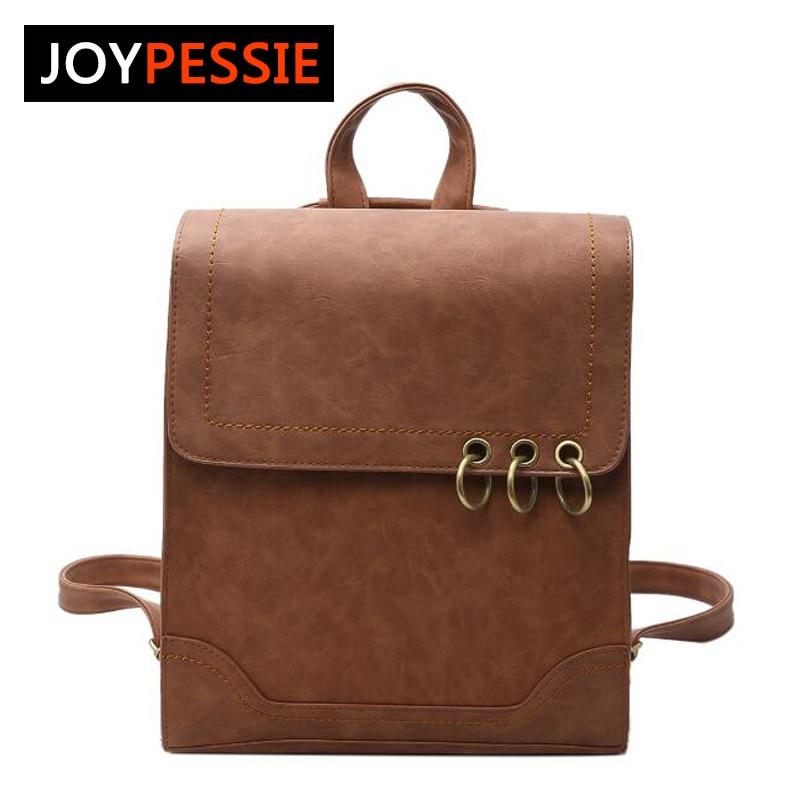 Joypessie Fashion Girls School Bag Double Arrow Women Backpack Quality New Designed Brand Cool Urban Teenager