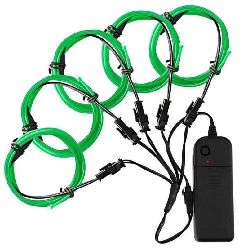 Tiras de Led flexível el wire rope tubo Modelo Número : Led Strip