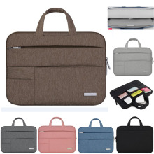 11 12 13 14 15.4 15.6 Man Felt Notebook Laptop Sleeve Bag Pouch Case For Acer Dell HP Asus Lenovo Macbook Pro Reitina Air Xiaomi