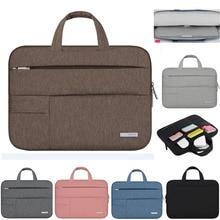 11 12 13 14 15.4 15.6 человек Фетр Тетрадь ноутбука сумка чехол для Acer Dell HP ASUS Lenovo macBook Pro reitina Air Xiaomi