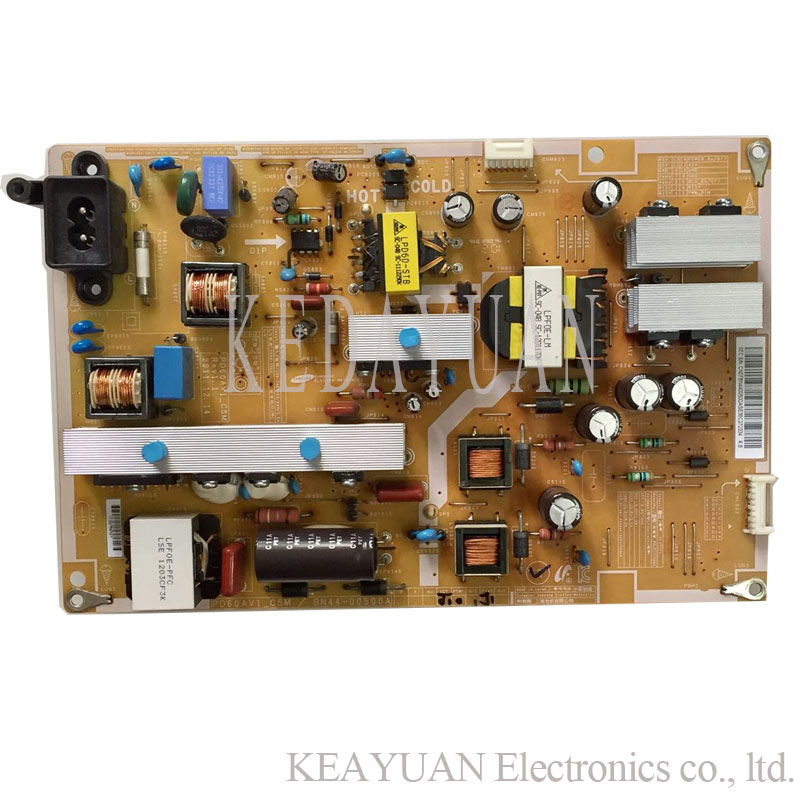 Test This Bramaxe Board I Used This Following Test Circuit To Test