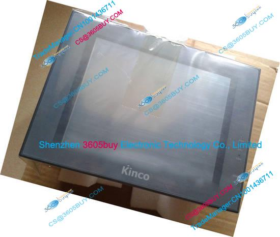 8 inch touch screen MT4403T 800*600 with programming Cable Software NEW Original