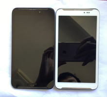 Used parts for Asus Fonepad Note 6 FHD6 ME560CG ME560 6 LCD Display Panel Screen Digitizer